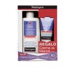 Neutrogena Loción Corporal 400 ml + crema de manos 75 ml