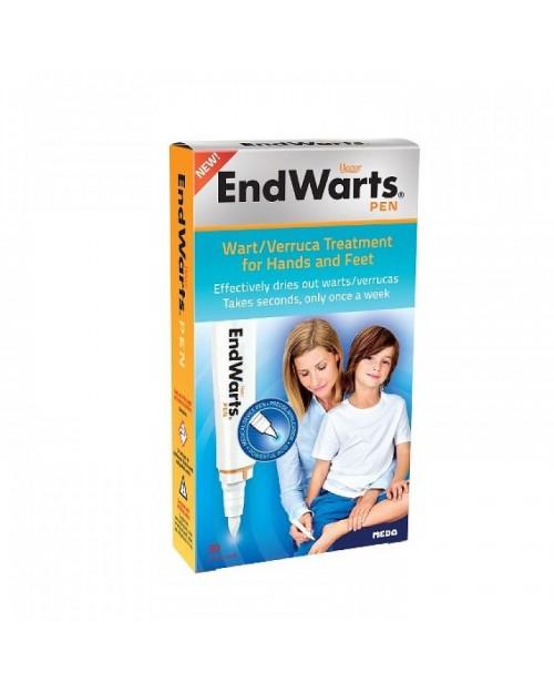 Endwarts Pen Lápiz Aplicador Antiverrugas 3 ML