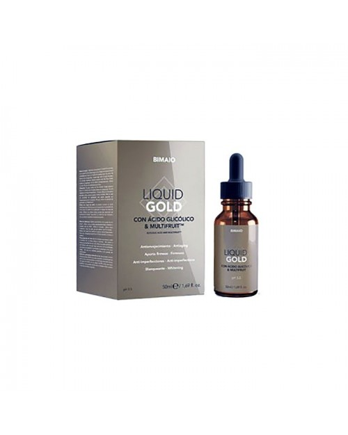 Bimaio Liquid Gold Acido Glicolico 50ml