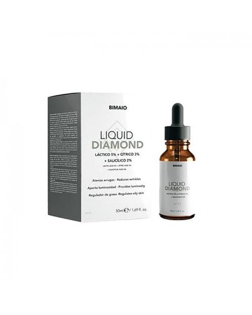Bimaio Liquid Diamond (Lactico+Citrico+Salicilico) 50ml