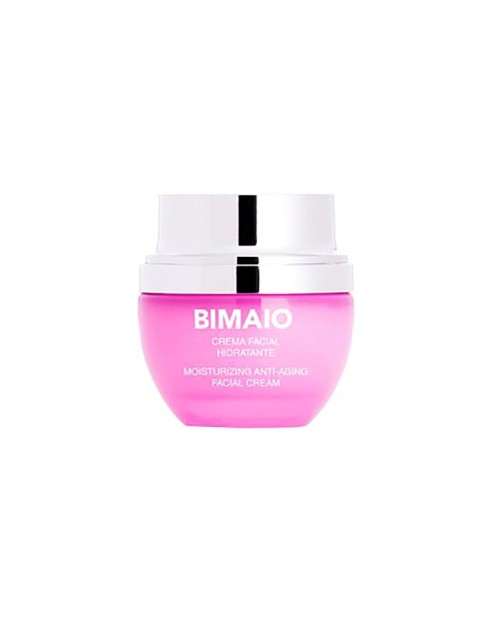 Bimaio Crema Facial Hidratante Antiedad Spf15 50ml