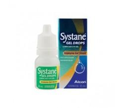 systane gel lubricante ocular gotas 10ml