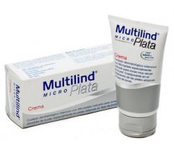 Multilind microplata crema 75ml