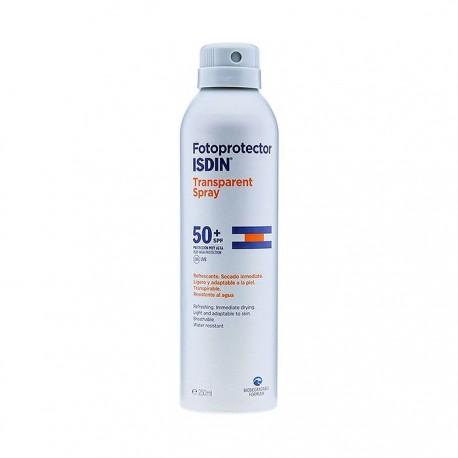 Isdin Lotion Spray SPF 50 250ml