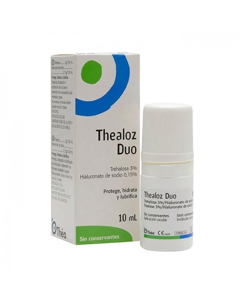 Theaolz Duo 10 ml