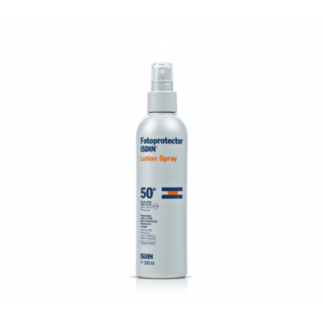Isdin Lotion Spray SPF50+ 200ml