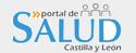 Portal sanidad Castilla y León